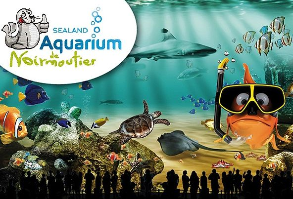 Aquarium-Sealand-de-Noirmoutier