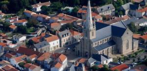 Bourg de Bouin