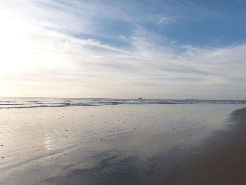 plages entre Pornic et Noirmoutier
