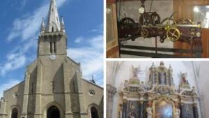 Eglise de Bouin