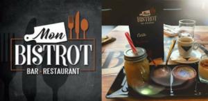 Restaurant Mon Bristrot Challans