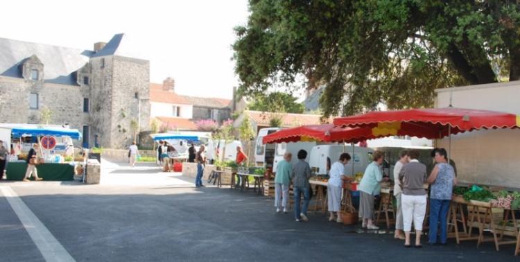 marché Bouin