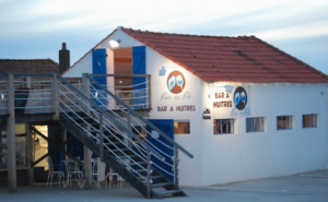 Bar à huîtres Bouin
