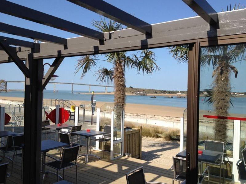 restaurant vue mer proche Bouin