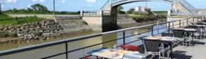 restaurant proche Bouin