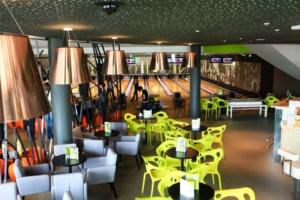 laser game bowling st Hilaire de Riez