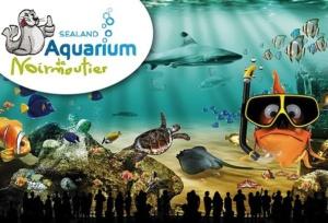 Aquarium-Sealand-de-Noirmoutier