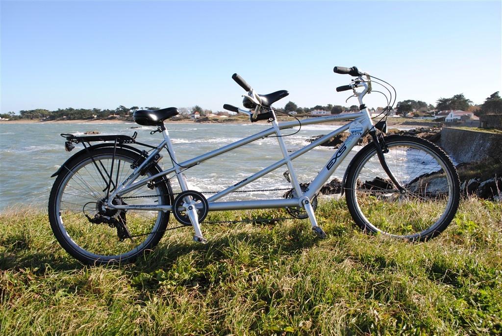 location vélo ile d'yeu
