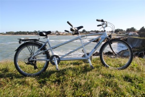 location vélo noirmoutier